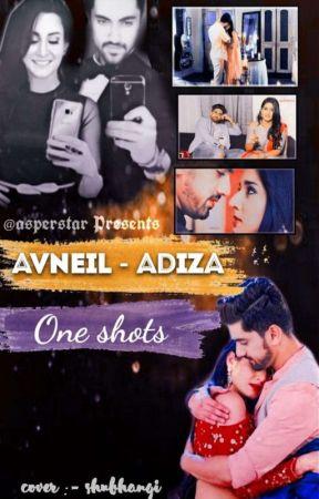 avneil/adiza one shots  by Asperstar