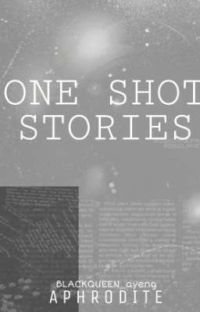 O N E   S H O T  STORIES cover