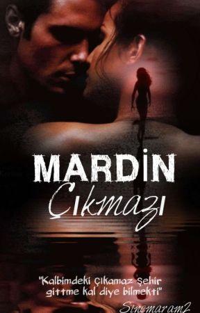 Mardin Çıkmazı  by Sinemaram2