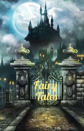 Fairy Tales  by ShalomKolontarov