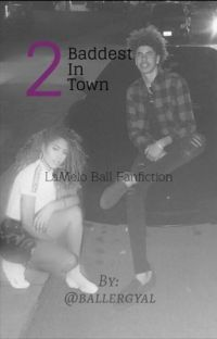 Baddest In Town 2 cover