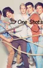 1D One Shots! Boyxboy by narrylujah