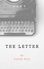 The Letter by SujithNair267