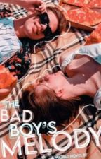 The Bad Boy's Melody by KateAnnee