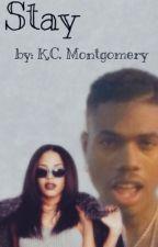 Stay|The Jodeci Collection|Aaliyah & Devante Swing by tetonasbaeee