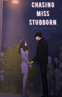Chasing Miss Stubborn cover