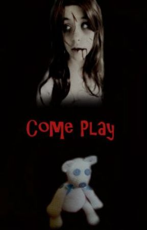 Come Play by Sally__