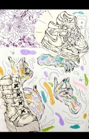 Art Trash Bin 7 by -dreamyystar