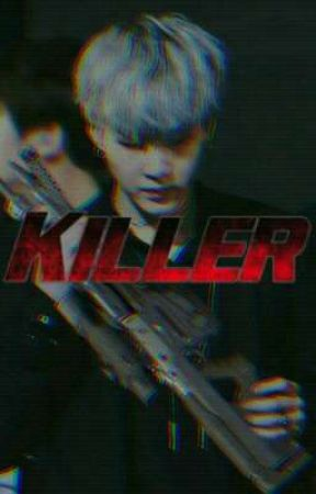 killer by Kooki893