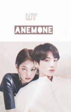 My Anemone. || JenKook by ezrajeon