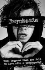 Psychosis (Yungblud x Reader) by fading_scars_