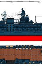 USS Ultima by thegamertwilight