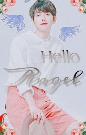 Hello Angel [🍀ChanBaek🍀] by Deyuvia