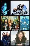 Metallica Imagines cover