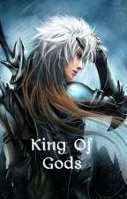 King Of Gods (KOG) 7 by LucasCouto7