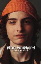 finn wolfhard imagines<3 by finnlardmydood