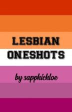 Lesbian Oneshots by sapphichloe