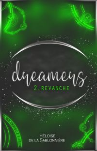 Dreamers 2: Revanche cover