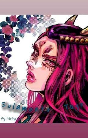 Solamente Tuyo by MelyCass