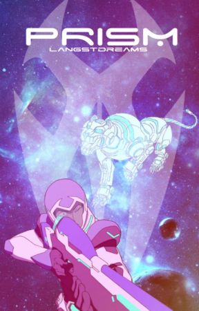 Prism // klance by peachiepastels