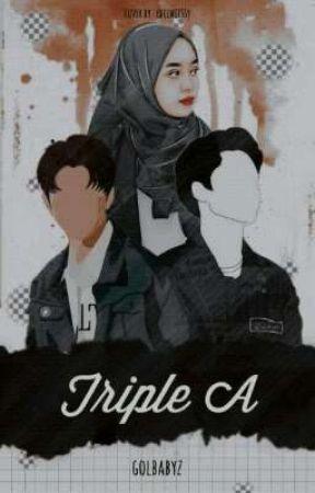 Triple A by Gollbabyz
