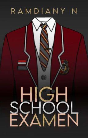 High School Examen by Southern_South