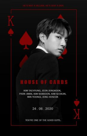 House Of Cards [VMinKook; TR] by EwikaSmile