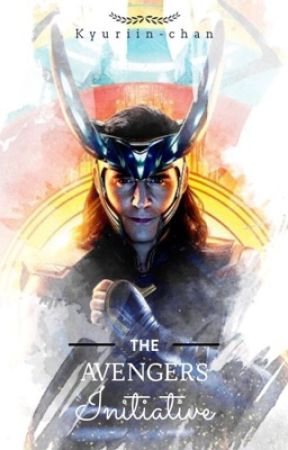 The Avengers Initiative || Loki by Kyuriin-chan