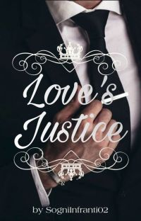 Love's Justice cover