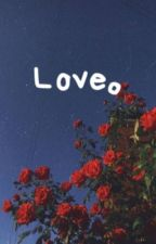 love   》 Treasure 13 by LazyLlamaDrama