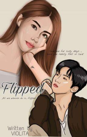FLIPPED [End] by babyAfrodit