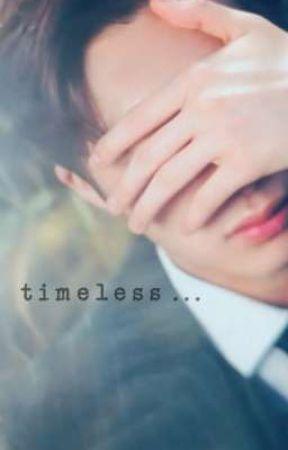 TIMELESS by seara_sangheera
