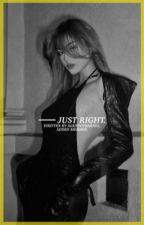 Just Right ━━ Got7 ✓ by agentofbarnes