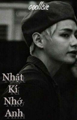 Đọc truyện || Gửi Kim Tae Hyung || Nhật kí nhớ anh