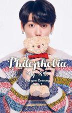Philophobia ❦ [ Jungkook fanfiction | Jungkook x Reader ] by yello_sideup