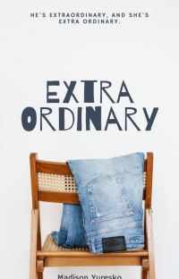 ExtraOrdinary cover
