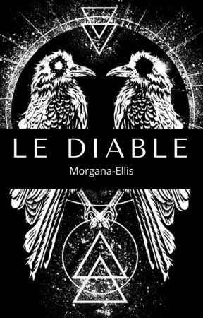 Le Diable II by Morgana-Ellis