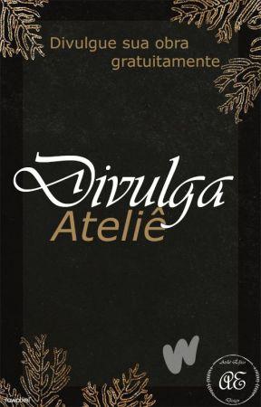Divulga Ateliê by AtelieElfico