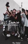 Last Dance [Concluída] cover