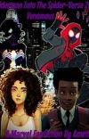 Spiderman Into The Spider-verse 2- Venomous The Return Of Venom  cover