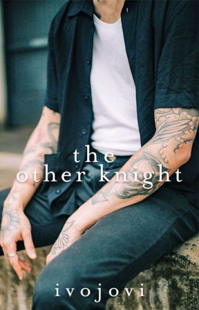 The Other Knight by ivojovi