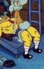 Spongebob The Twink Slut by iTsnOtpHaSemOm