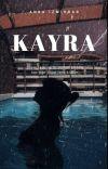 KAYRA  cover