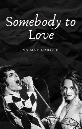 Somebody To Love by msmayharold