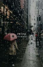 rainy. by oreonibugis
