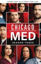 Chicago Med Imagines (requests Open)  by I-MustNotTellLies