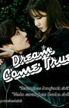 (COMPLETED) Dream Come True cover