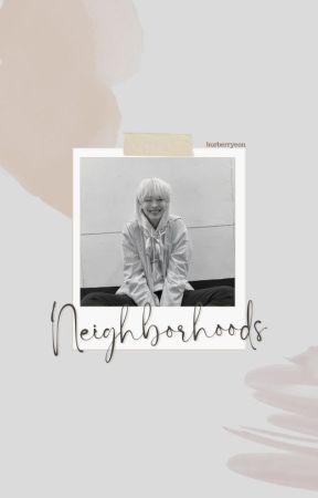 Neighborhoods by burberryeon