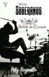 Soberanos - Batida do Coração (Livro 3) cover