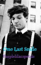 One Last Smile by Purplelilacspetals